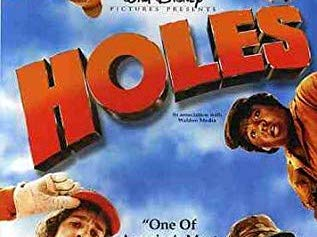 Holes Book - Full scheme of work  Reciprical Reading
