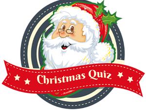 Christmas Quiz - Science