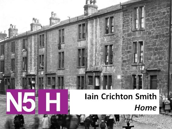 Iain Crichton Smith - Home (Teaching Unit)