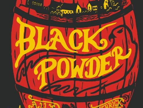 Whole Class Reading - Black Powder