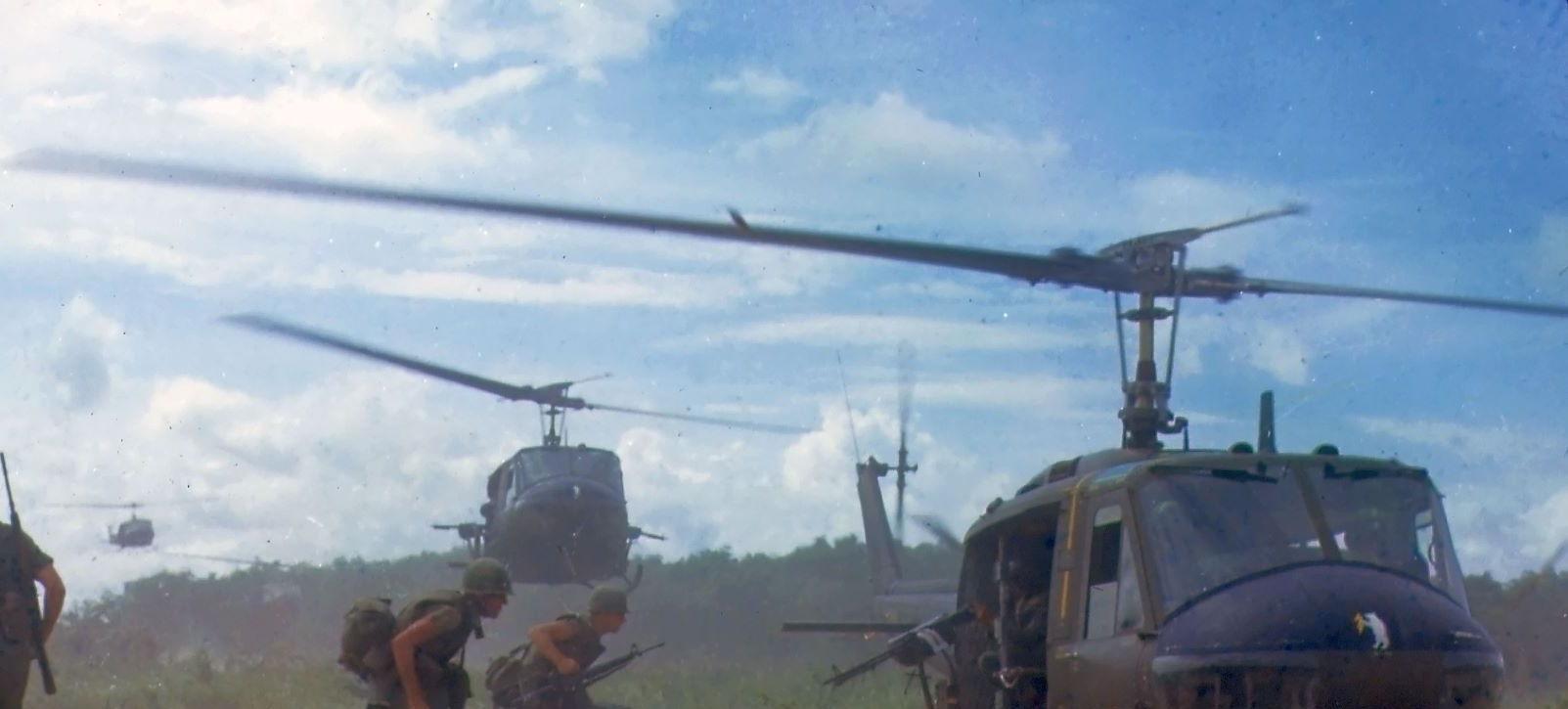 AQA GCSE History - Conflict in Asia - Vietnam