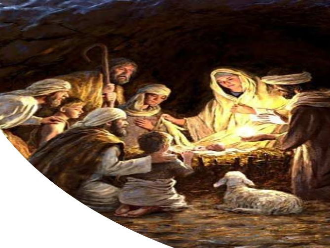 New AQA GCSE RE – Christian Practices – L10 – The festival of Christmas