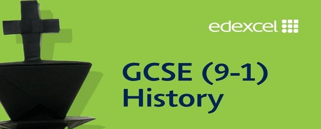 Edexcel History 9-1 Crime and Punishment: Role of the Church in the Medieval Period