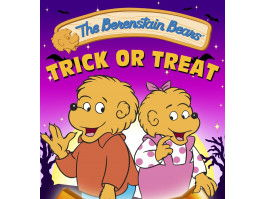 The Berenstain Bears Trick or Treat video lesson / keys