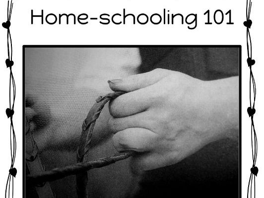Homeschool 101: Platinum BUNDLE