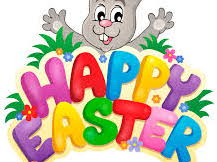 Easter English Activities