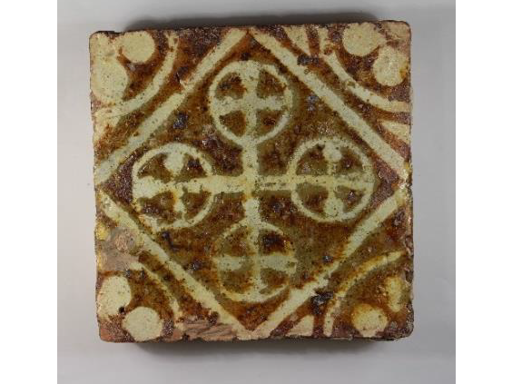 Norman tile making activity