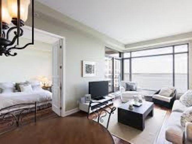 Furnishing a flat/apartment