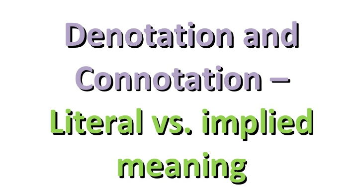 Inference: Reading for implied meaning. Edexcel 1-9 English Language GCSE A01/ A02
