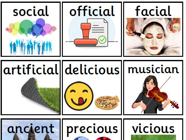 Alternative Spellings for 'sh'