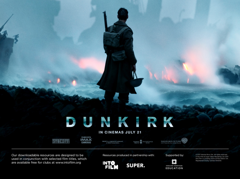 Dunkirk assembly