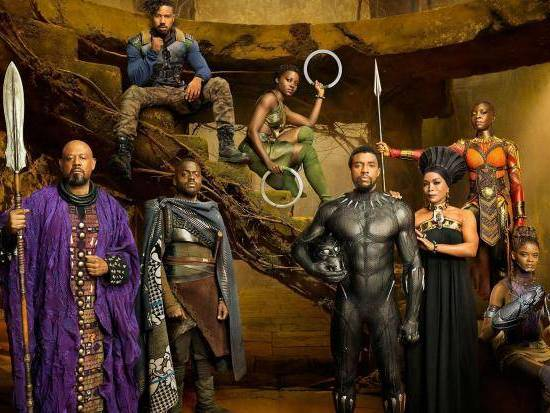 Black Panther Review Analysis