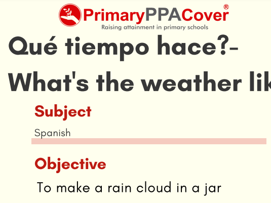 Home learning Spanish Pack 2