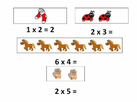 MultiplicationArrays.crop_469x352_0%2C0.preview X Timetable Worksheets on about day activity,