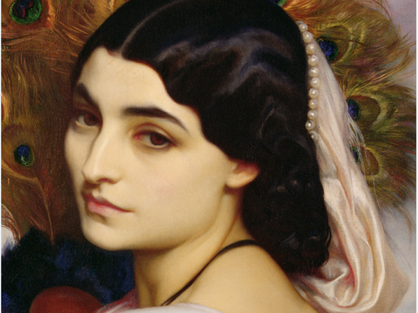 WJEC/Eduqas Poetry Anthology: Lord Byron's 'She Walks in Beauty...'