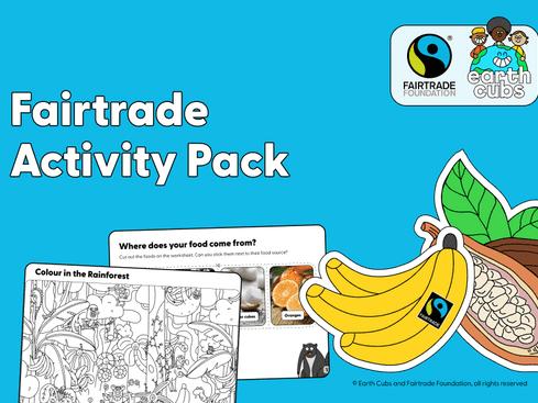 Fairtrade Activity Pack