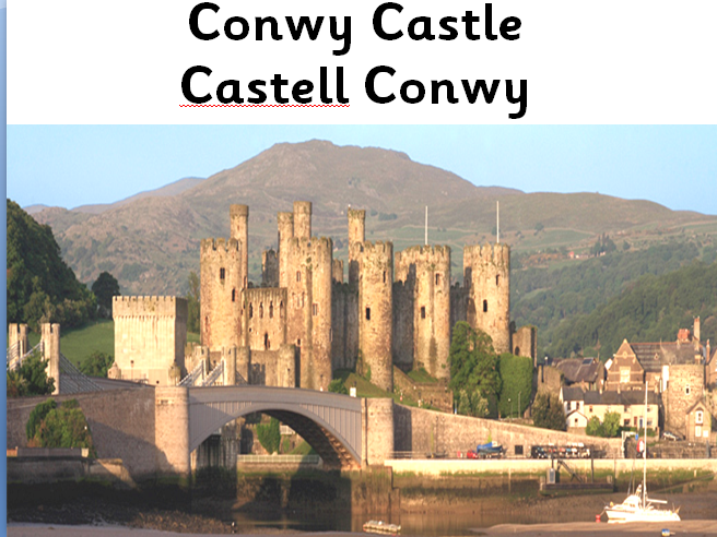 Facts about Conwy Castle Powerpoint/fact file