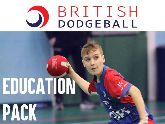 English Lesson Plans: Dodgeball