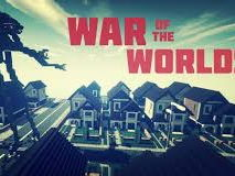 GCSE (9-1) War of The Worlds by H G Wells Book 2 Chapters 1 and 2