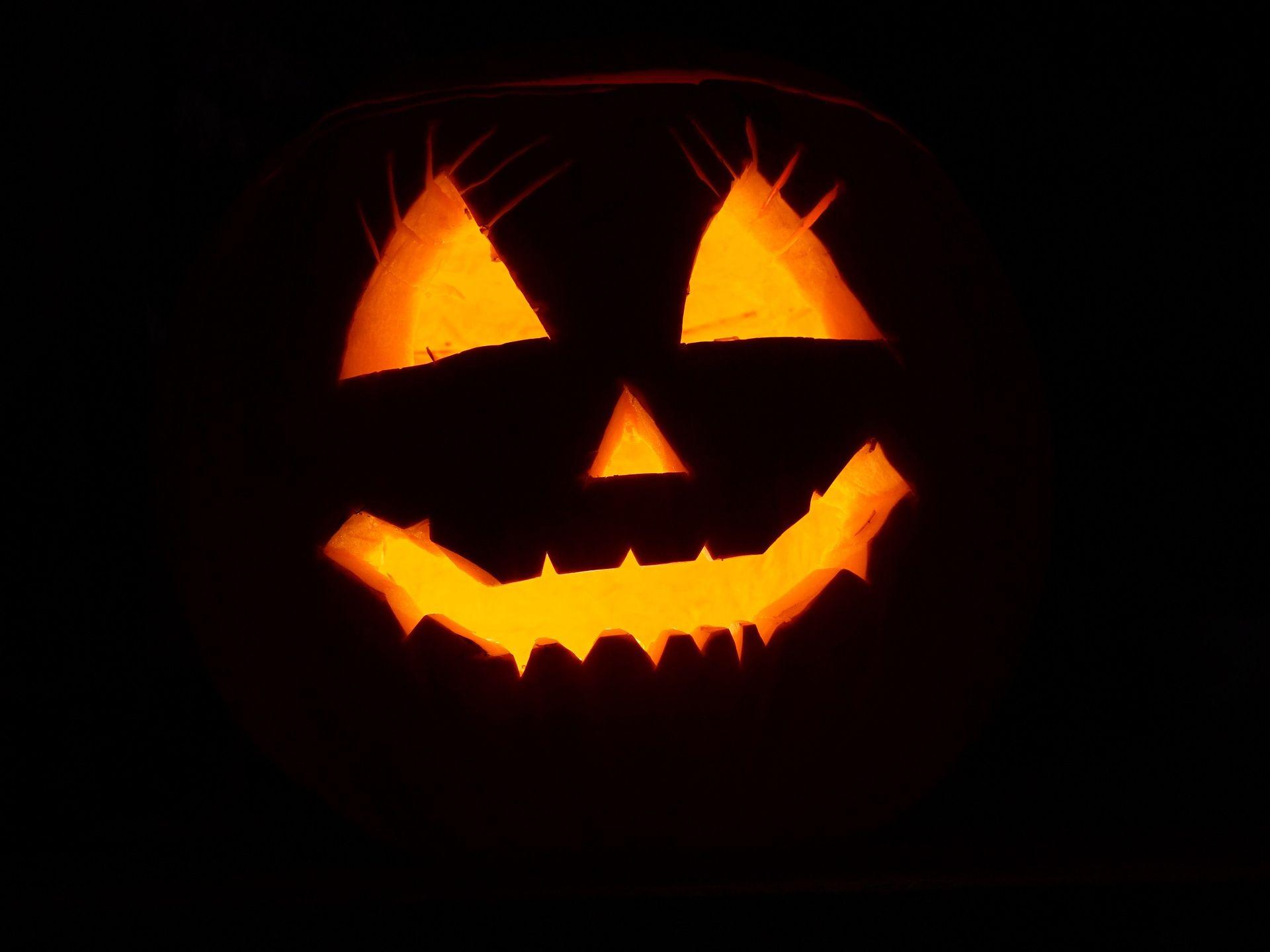 """""""Goosebumps"""" Halloween bundle!"""