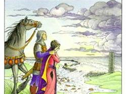 Cantre'r Gwaelod (The Lost Land)  – A Welsh Legend.  Reading comprehension. Differentiated