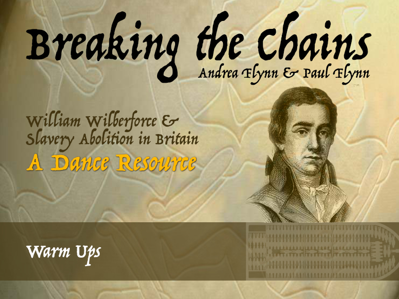 Breaking the Chains - Warm Ups