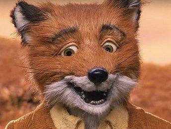 Fantastic Mr Fox - USING SPEECH MARKS