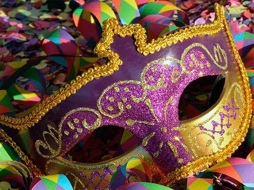 GCSE Spanish - SMSC / Cultural -El Carnaval - Photo Card (AQA)