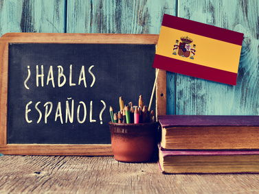 Complete Beginner Spanish Workbook and Textbook ~ Español para principiantes