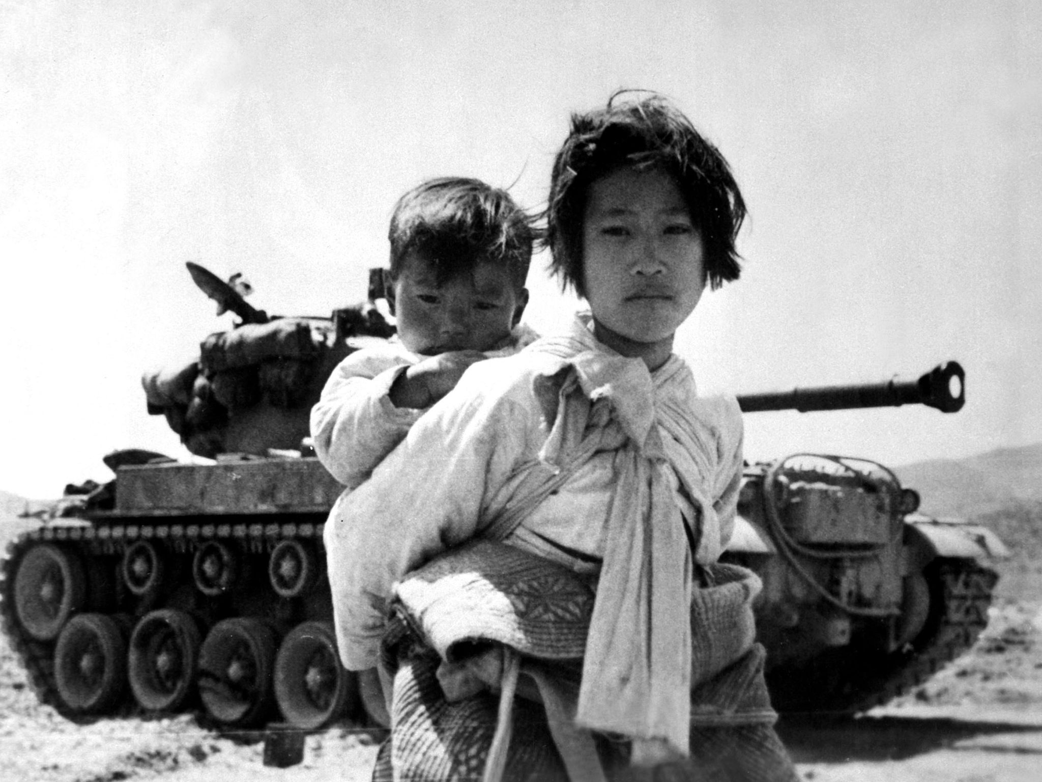The Korean War - AQA GCSE: Conflict and tension, 1945-1972 - Lesson 15
