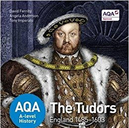 Henry VIII AQA AS Level