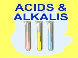 Chemistry (Elements,, Compounds, Acid, Alkali)