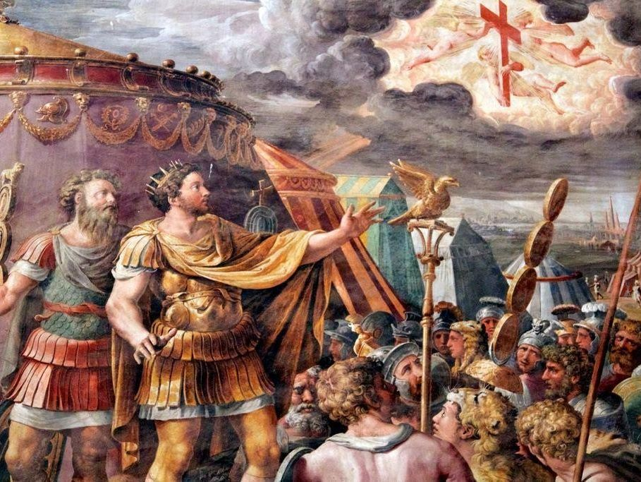 Constantine's Conversion Essay