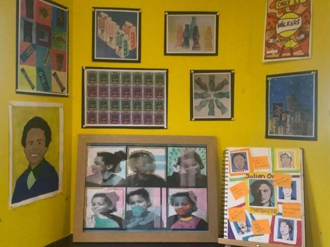 Art Academy - Pop Art