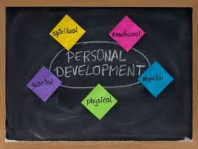 Year 1 - Personal Development Pack!