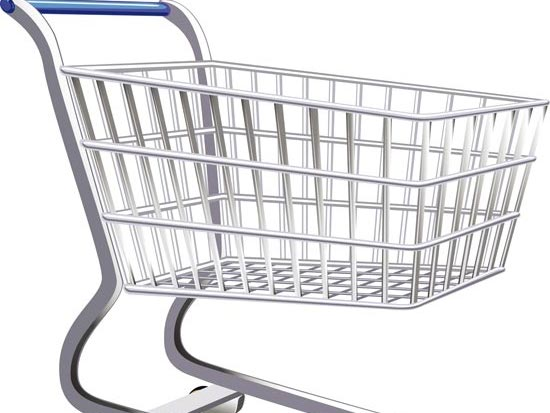 Syllable Shopping Game