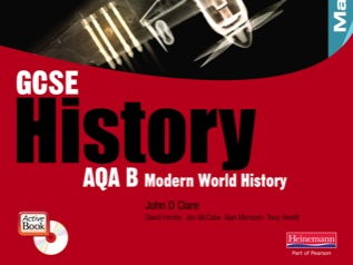 Need to Know AQA Germany 1918-1945