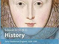 Edexcel GCSE (9-1) History: Early Elizabethan England 3.1 - Elizabethan leisure