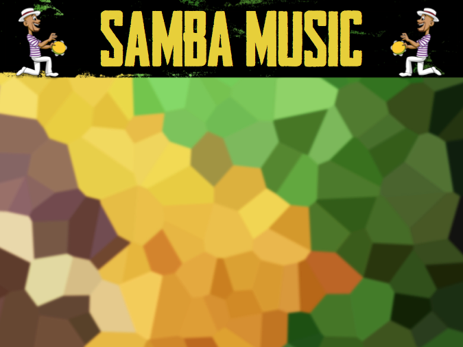 SAMBA | Introduction [6 weeks]
