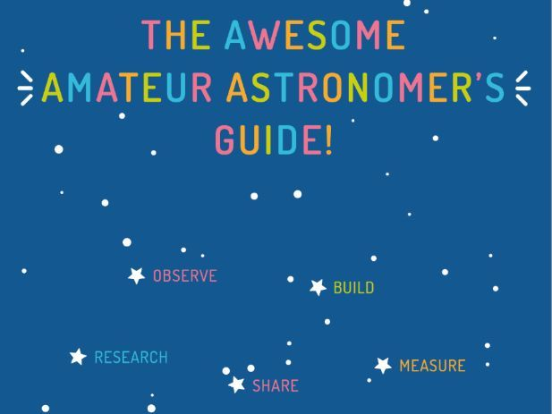 Astronomy Club Booklet