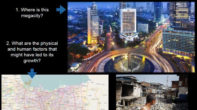 Development Dyanamics - Case Study: Jakarta (Indonesia) - Lesson One - Introduction