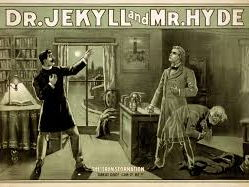 Chapter 9 of Jekyll and Hyde: podcast and annotated pages.