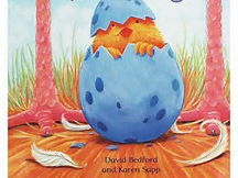 Guided read/write based upon the story of Ed's egg.