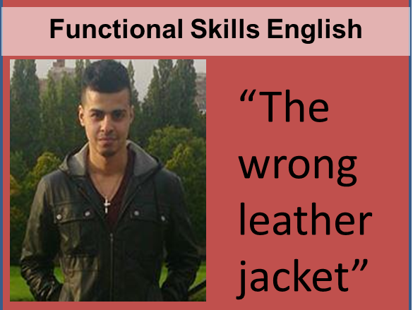 Functional Skills English - Writing an Email of Complaint (Activity and Lesson Plan)