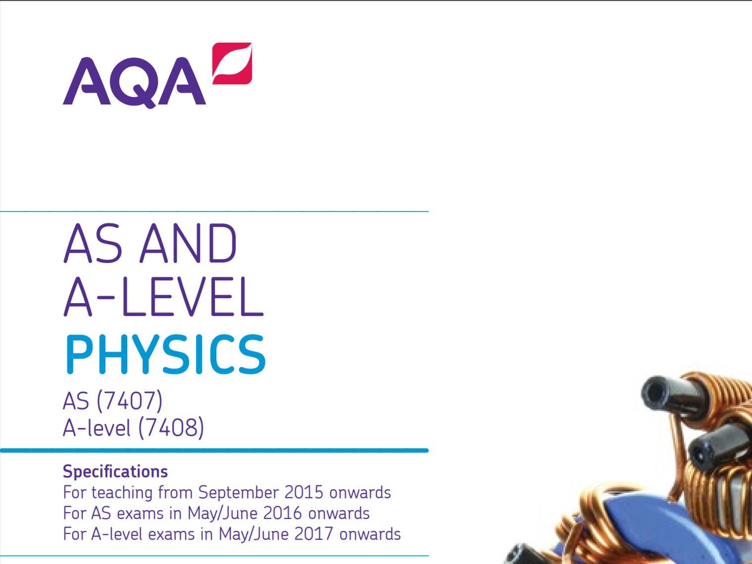 AQA A-level Physics Exam Q - Unit 8 Nuclear physics (Q, Mark Schemes and  examiner reports) by QuasiEntropist - Teaching Resources - Tes