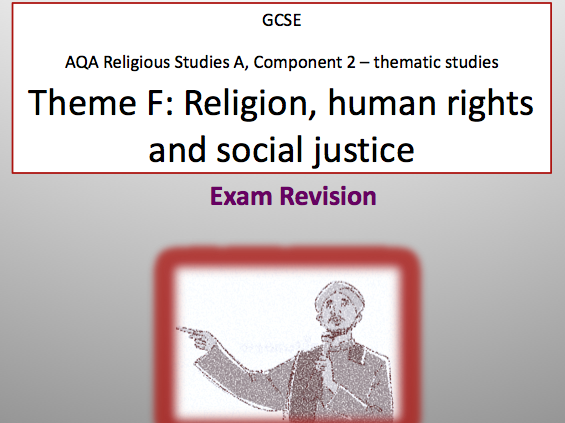 Religion, Human Rights and Social Justice - Presentation