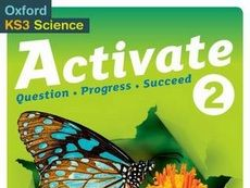 Activate 2 revision mats