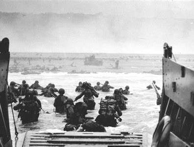 WW2-Was D Day Really that Significant?