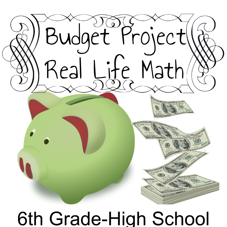 Budgeting 101 for Kids
