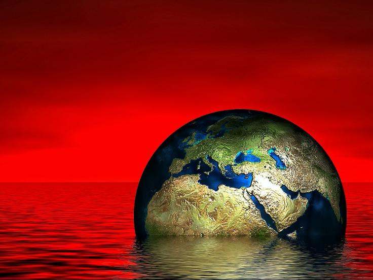 ESL Lesson - GLOBAL WARMING